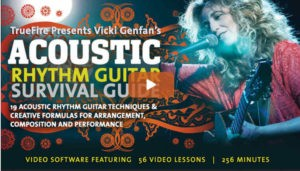 Acoustic Rhythm Guitar
