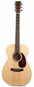 Martin 00-16E Granadillo Acoustic-Electric Guitar