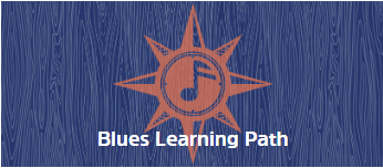 Blues Learning Path