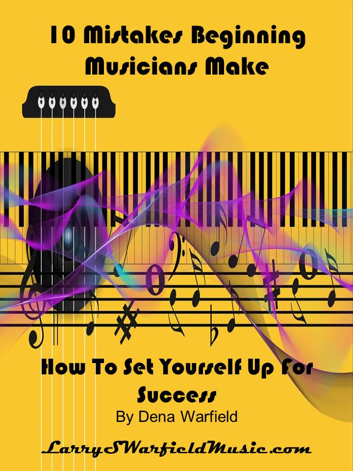 All Music Things 10 Mistakes Beginning Musicians Make