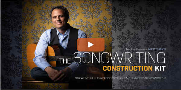 The Songwriting Construction Kit