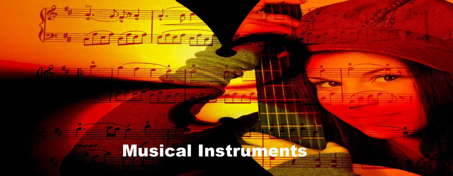 All Music Things Instruments