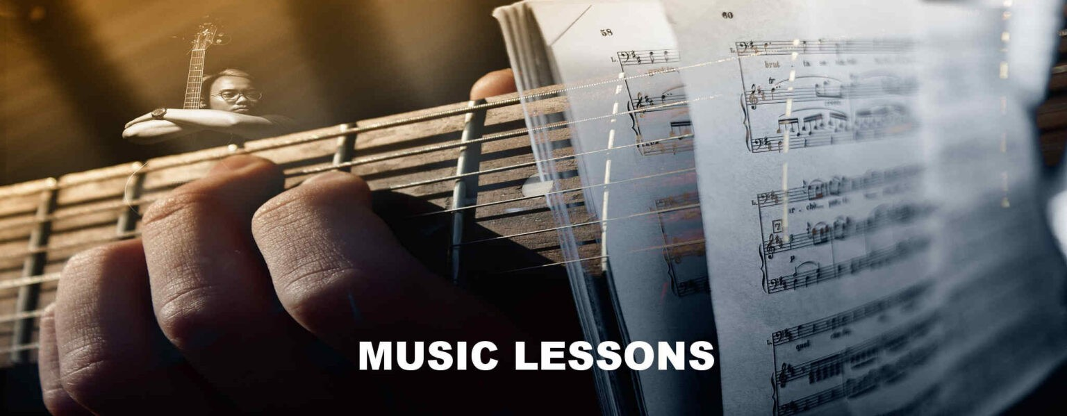All Music Things: Music Lessons